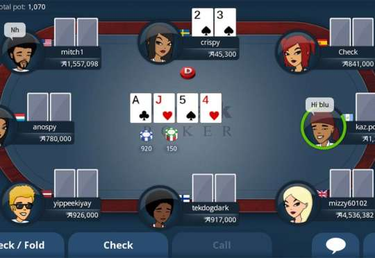 Download Aplikasi Pkv Games Bandarq, Domino99, Poker Apk