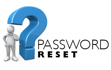 reset password akun poker
